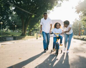 Tips on Travelling with your family